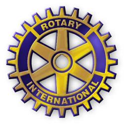 Shuswap Rotary logo