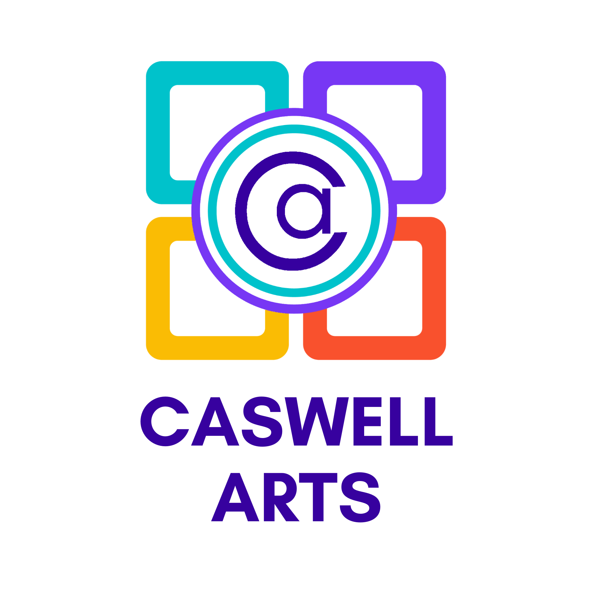 Caswell Council for the Arts logo