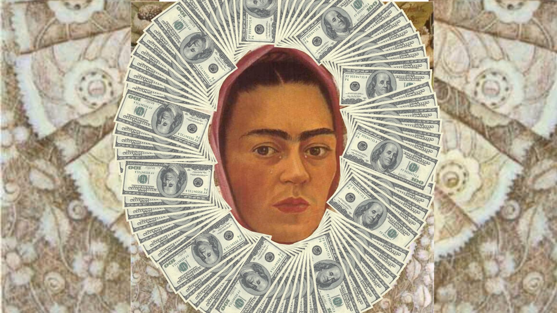 Frida KAsHfLO